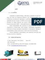 GMG - APRESENTAÇÃO SISTEL ENGENHARIA_2012