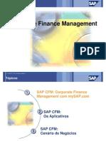 SAP - CFM