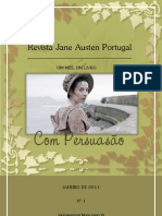 Revista Jane Austen- Portugal