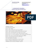 Commodity Trading Guide