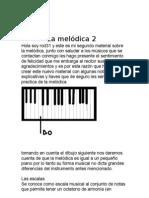 La melódica 2