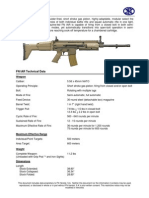 FN IAR Description
