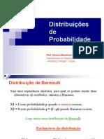 distribuicao probabilidade