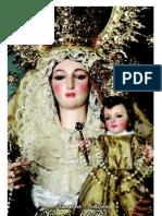 Programa Fiestas de Carchelejo 2012