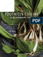 Recipes From the Foothills Cuisine of Blackberry Farm