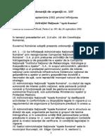 OUG 107-2002 ANAR