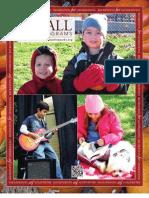 Fall 2012 Brochure