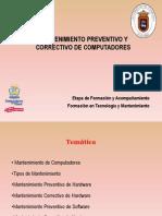 mantenimientocomputador-110305185430-phpapp01