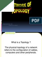 Network Topolgy
