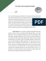 Formatted Smoke Detectors