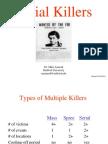 Serial Killers (9!10!2011)
