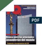 Revista IQ Noreste. Pag 22-23. Artículo JLera. Agosto 2012