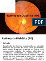 Retinopatia Diabética (RD)