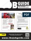 The Job Guide Volume 24 Issue 16 Oklahoma