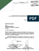 Ley de Reforma Magisterial Version Oficial 08 08 2012