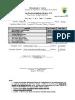 Formato Inscripcion Liga-futbol Rapido(Colima)