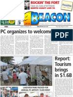 The Beacon - August 9, 2012
