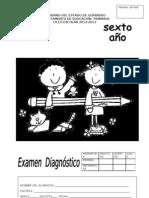 6º ex diagnostico-1