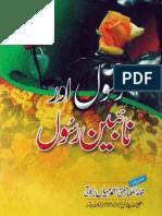 Rasool Aur Naibeen-e- Rasool by - Ahmad Mian Bakati