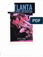 ASO Encore 11-09