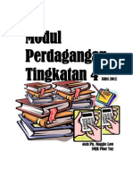 Modul Perdagangan Ting 4 2012 Jpn_blogspot
