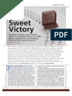 Hersheys Sweet Victory