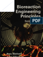 Bioreaction Engineering Principles 2nd Ed (Nielsen)