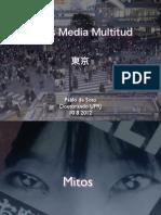 Multitud Mitos Media