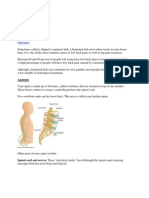 Lumbar Disk Herniation