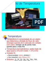 Pos Temperatura