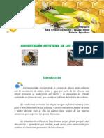 WebQuest Alimento Articial Por Fabio Delgado