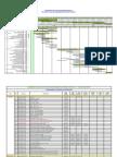 Entrega de Documentos Cesel(Cronograma de Entrega de Documentos)