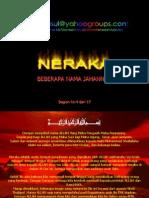 PEMBAGIAN-NERAKA