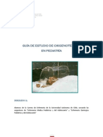 Guia Oxigenoterapia en Pediatria