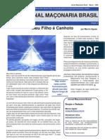 Jornal Maçonaria Brasil - 4