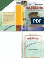 Szo-Kincs-Tar - Angol Szokincsfejleszto Fuzetek 1 - Communication