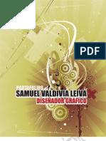 Portafolios Samuel Valdivia Leiva
