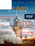 Agnimagazine Web