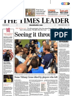 Times Leader 08-10-2012