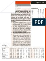 Oil and Gas - Q1FY13 Results Preview - Centrum 16072012