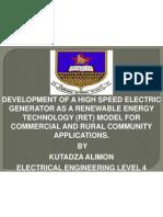 Project Presentation Kutadza Alimon (2)