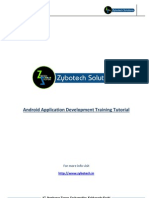Preparing the SQLite Database File