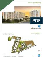 Godrej Horizon Brochure