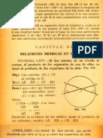 0d1cap 14 Relaciones Metricas en El Circulo