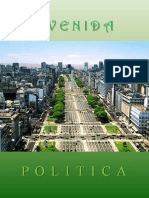Avenida Politica