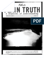 Plain Truth 1957 (Vol XXII No 08) Aug_w