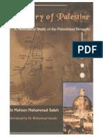 History of Palestine{Dr. Mohsen Mohammed Saleh}