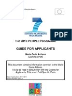 32158-Guide for Applicants - Common Part En