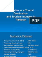 Tourism in Pakistan 2010