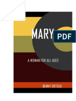 Mary- A Woman For All Ages